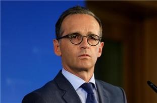 German FM Calls US Protests 'More Than Legitimate' as US Envoy Steps Down