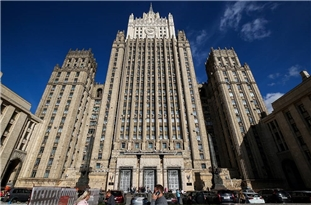Moscow Demands US Stop Police Brutality Against Media Workers