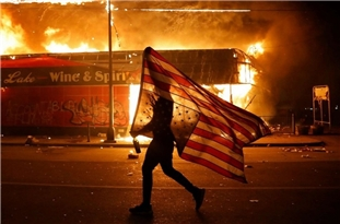 At least 11 People Die, Hundreds Injured in US Protests