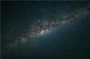 Origin of Milky Way's 'Fermi Bubbles'