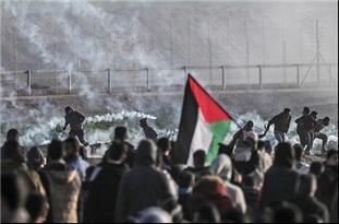 Another Gazan Protester Succumbs to Israeli Gunshot Wounds