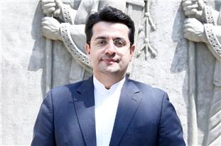 FM Spokesman: IRGC Missiles Iran's Backing