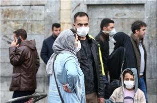Iran Reports 2,886 New Coronavirus Cases, No Deaths in 13 Provinces