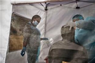 Number of Coronavirus Cases in Africa Nears 958,000