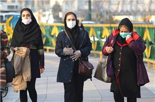 Official: 20% of Iranians Infected with Coronavirus