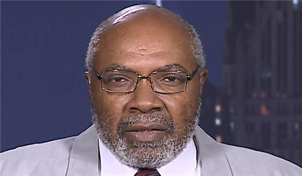 Abayomi Azikiwe: Trump Fanning Flames of Dissent, Upheaval