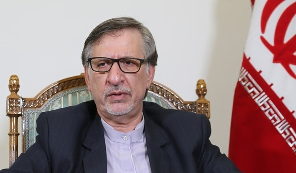 Iran: US Should Account for Supporting, Sheltering Terrorist Groups