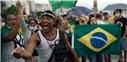 اعتراضات برزیل