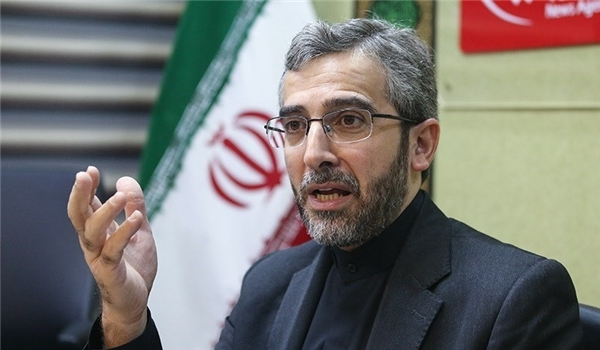 Deputy Judiciary Chief: US Martyred Gen. Soleimani to Avenge Terrorists' Defeat