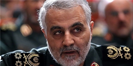 Iran Issues Arrest Warrants for 36 Culprits behind Assassination of General Soleimani