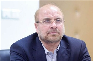 Qalibaf: Armed Forces' Might Originated in Popularity