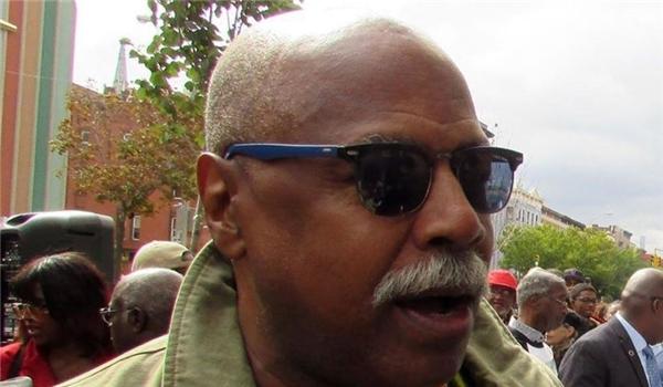 """Omowale Clay Describes US Police Violence As """"Terrorism"""""""