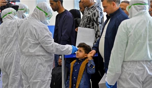 Rouhani: Adaptation with Coronavirus Not Equal to Abandoning Health Protocols