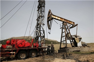 US Stealing Syrian Oil Is Null and Void