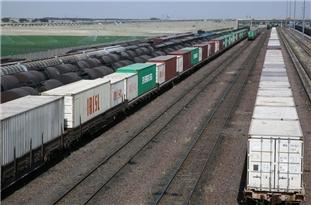 Minerals Comprising 80 Percent of Iran's Rail Cargoes