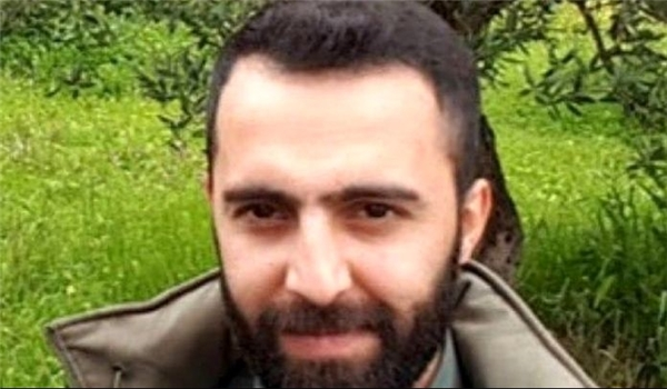 Iran Executes CIA, Mossad Spy