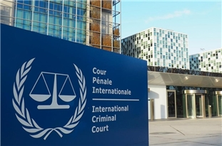 Official: Sanctions on ICC Proves White House's Anti-Human Rights Approach