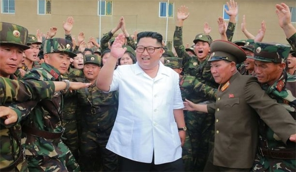 Time to Call It Quits in Korean Peninsula