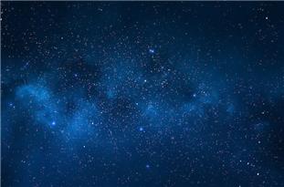 Astronomers: Periodic Pattern of Radio Bursts