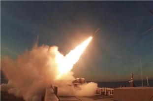 Iran Unveils Naval Version of 3rd of Khordad Air Defense Shield