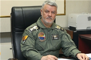 Iran's Navy Commander: Supersonic Missiles Production atop Agenda