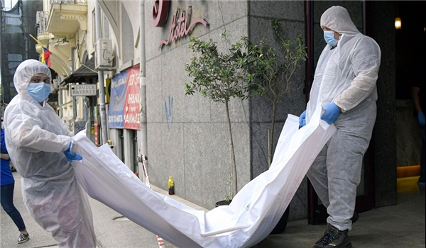 Iran Repeats Demand from Romania to Clarify Aspects of Ex-Judge's Death