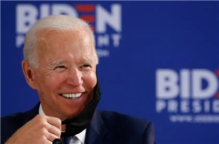 Poll: Biden Leads Trump by 3 Points Nationally