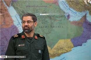 IRGC Commander: Iran to Build Long-Range Air Defense Systems