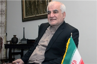 Envoy: Iran Not to Forget China's Support in IAEA