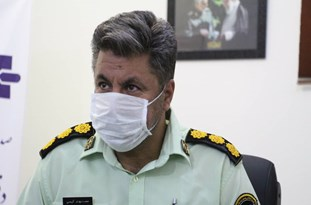 Police Chief: US Sanctions Slowing Pace of Iran's Anti-Narcotics Campaign