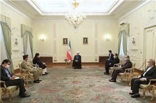 Envoy: Development of Trade Ties with Iran Pakistan's Priority