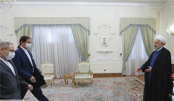 Ambassador: Iran Role Model of Bravery for Nicaraguan People