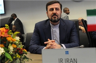 Envoy Voices Iran's Deep Concern over CTBT Violation by US, France