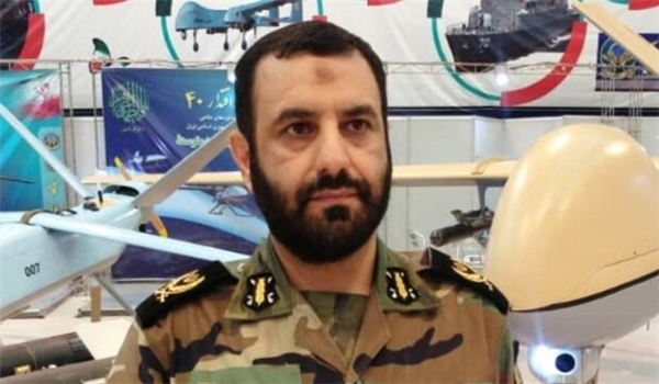 Military Official: Everything Under Control After Gas Tank Blast in Parchin Area in Eastern Tehran Last Night