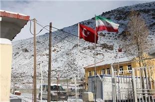 Tehran, Ankara Stress Continued Border Security Cooperation