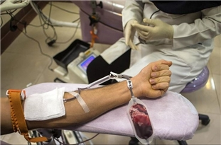 Official: Iran Ranking Second in Plasma Therapy