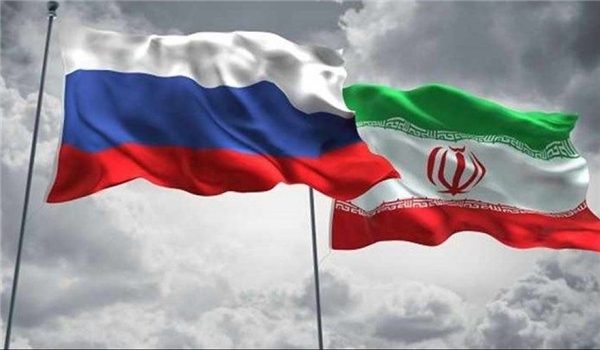 Iran, Russia Stress Promotion of Cultural Ties