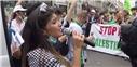فرانسه غزه