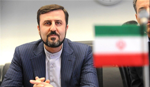 Envoy Describes Iran as Flag-Bearer of Anti-Narcotics Campaign in World