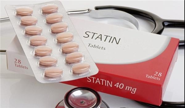 Study: Cholesterol-lowering Drugs Help Reduce COVID-19 Deaths