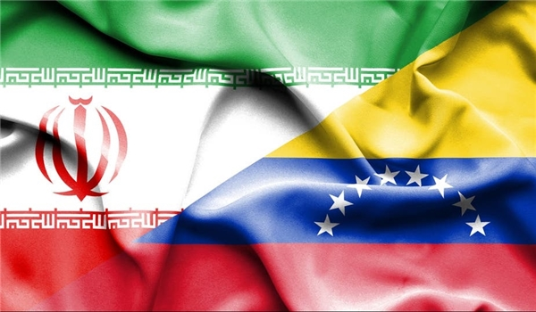 Tehran to Continue Friendly Ties with Caracas Regardless of US Bullying