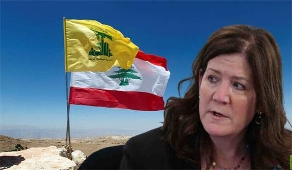 Media: US Threatening Peace in Lebanese Society