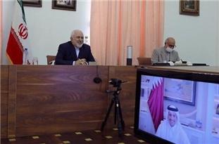 Iran, Qatar Discuss Bilateral Ties, Regional Developments