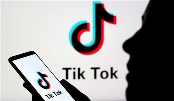 Trump Says He's Banning TikTok in US