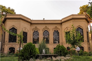 Iran's Farabi Foundation, ECO Cultural Institute Keen to Cooperate