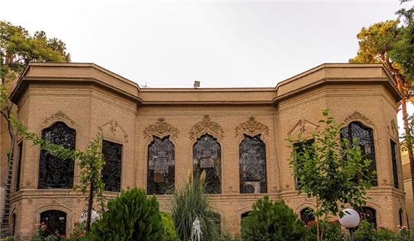 Iran's Farabi Foundation, ECO Cultural Institute Keen to Cooperate