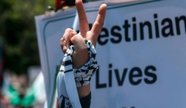 UN Condemnation of Israel's Collective Punishment of Palestinians Is Not Enough