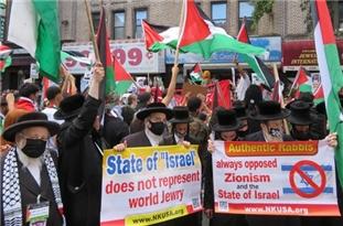 World Condemns Israel's Annexation Plan