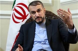 Official: EU's Fear of US Leads to Loss of Cooperation with Iran