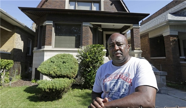 US: New Study Finds Systemic Racism in Property Tax Assessments